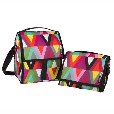 Freezable Deluxe Lunch Bag