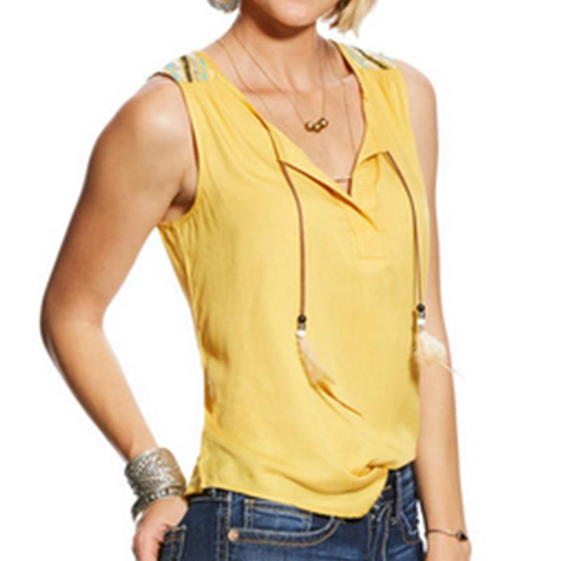Women's Thelma Top