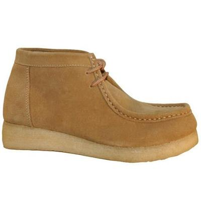 Men's Performance Gum Sole Chukka