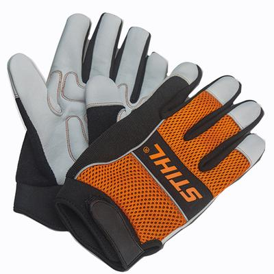 Meshback Gloves