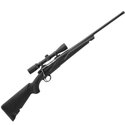 Momentum Bolt-Action Rifle Combo