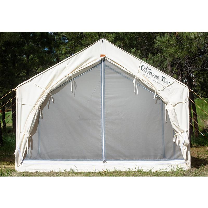 Mountain Wall Tent Deluxe 10 ' X 12 '