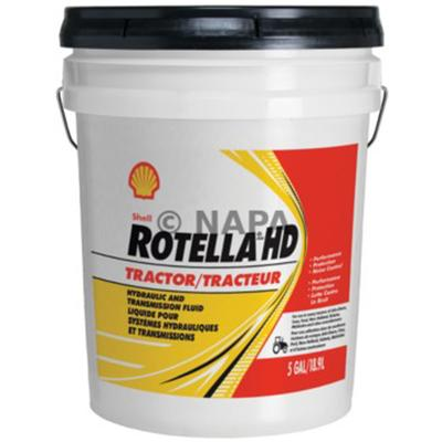 Rotella Heavy Duty Tractor Transmisson Fluid - 5 gal