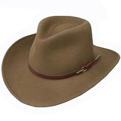 Men's Bozeman Crushable Felt Hat