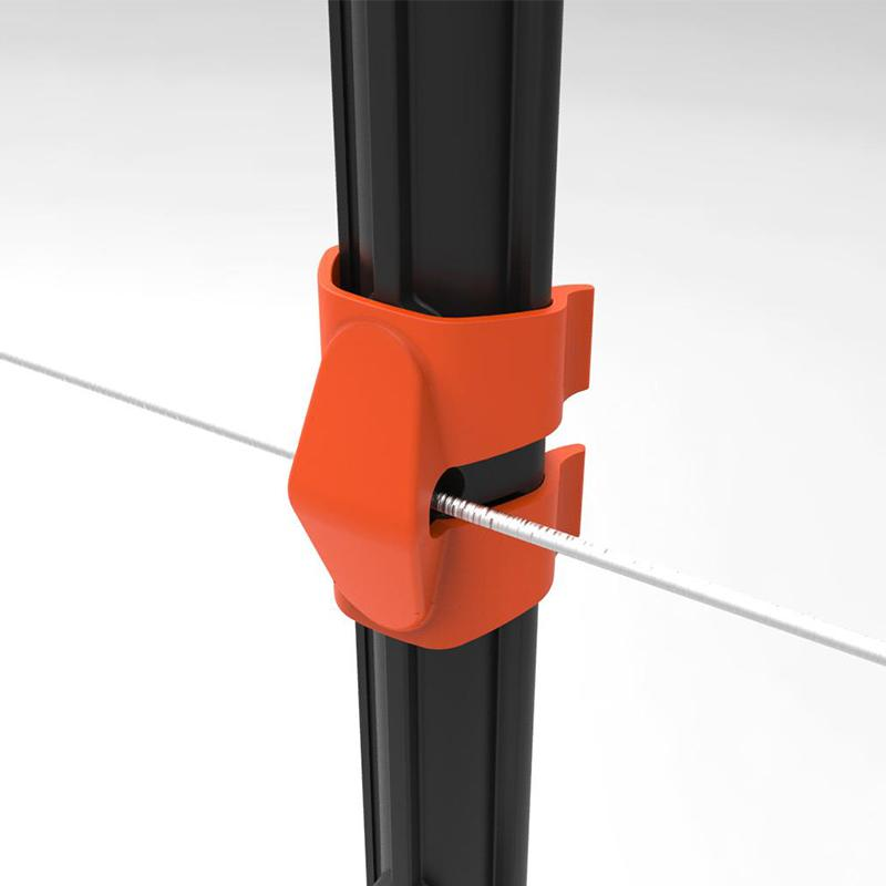 Insulated Line Post - 10 Pk