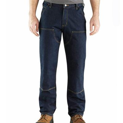 Men's Rugged Flex Relaxed Double Front Jean