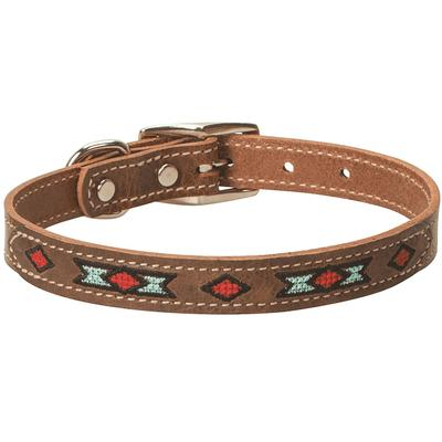 Native Spirit Dog Collar