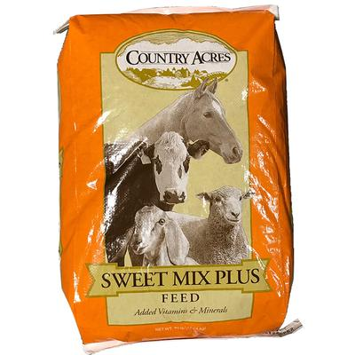 Country Acres Sweet Mix Plus
