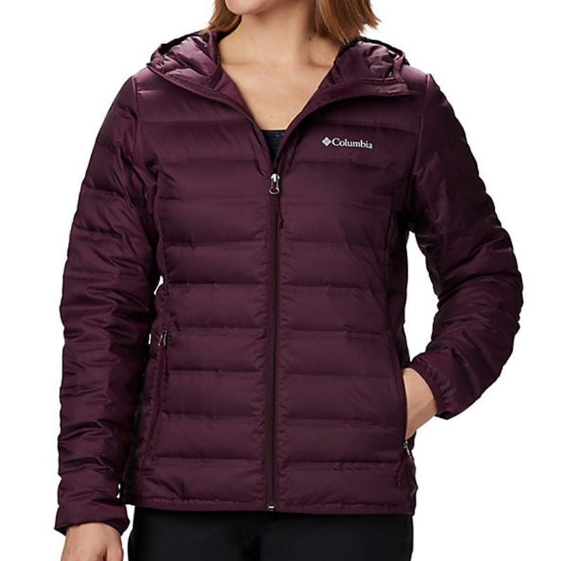 Women's Lake 22 ™ Down Hooded Jacket