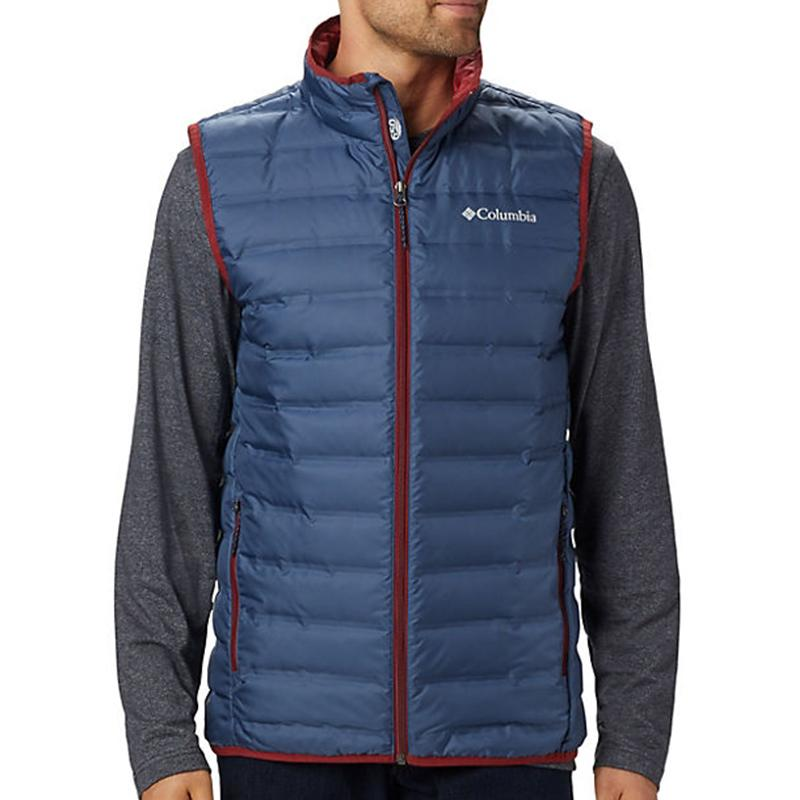 Men's Lake 22 Down Vest