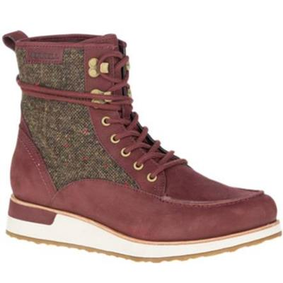 Women's Roam Mid Hiking Boot