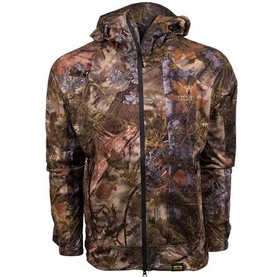 Men's XKG Windstorm Peak Rain Jacket