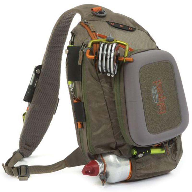 Summit Sling Fishing Pack