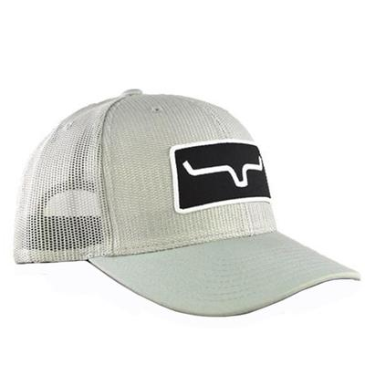 All Mesh Trucker Hat