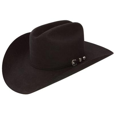 George Strait City Limits Hat