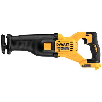 FLEXVOLT® 60V MAX* Brushless Reciprocating Saw (Tool Only)