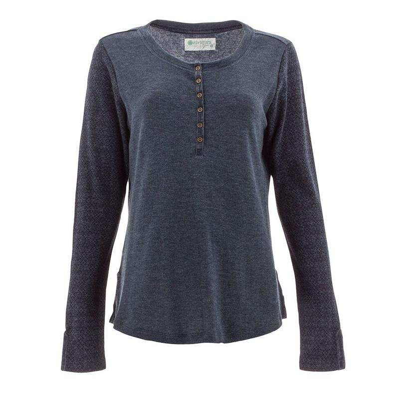 Women's Drew Henley Shirt