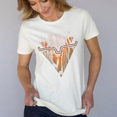 Women's Mohawk Graphic Tee
