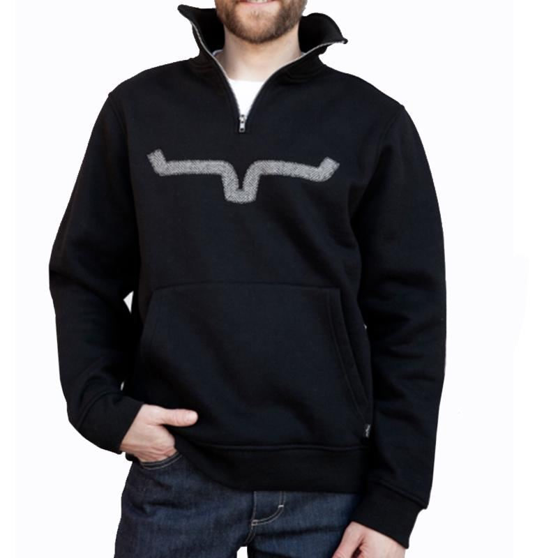 Men's Gt Quarter Zip Pullover