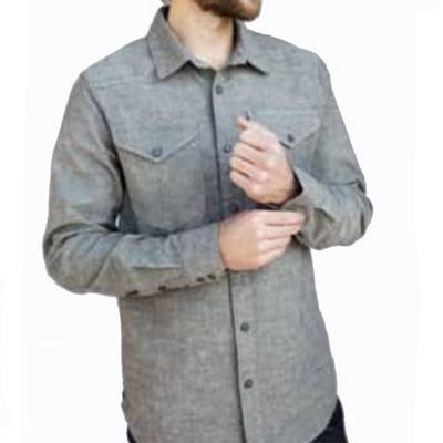 Men's HUD Long Sleeve Shirt