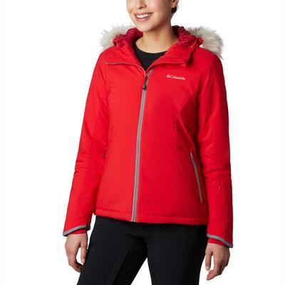 Women's Alpine Slide Jacket
