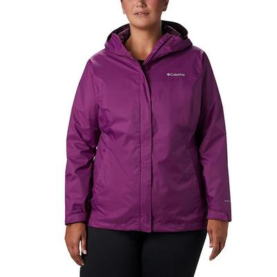 Women's Arcadia II Jacket - Plus