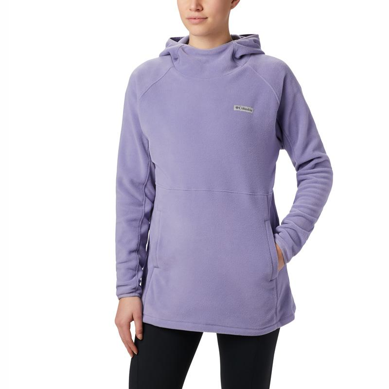 Women's Basin Trail Fleece Pullover