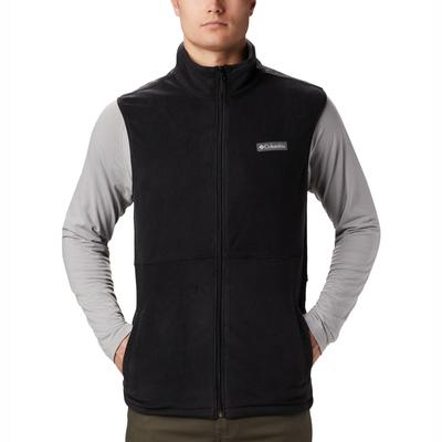 Men's Basin Trail Fleece Vest