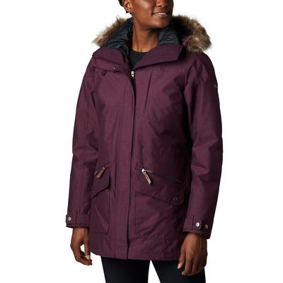 Women's Carson Pass 3-in-1 Interchange Jacket