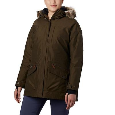 Women's Carson Pass 3-in-1 Interchange Jacket - Plus