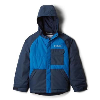 Boys Casual Slopes Jacket