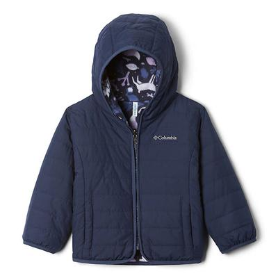 Toddler Double Trouble Reversible Jacket