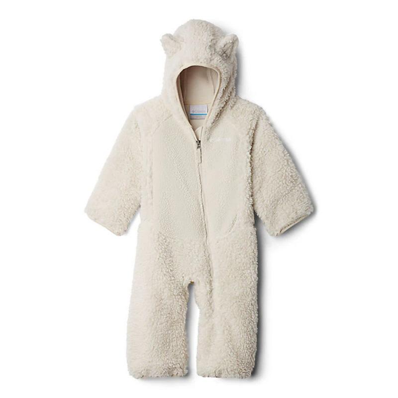 Infant Foxy Baby Sherpa Bunting