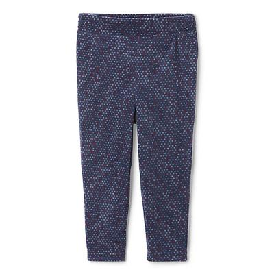 Girl's Glacial Printed Legging