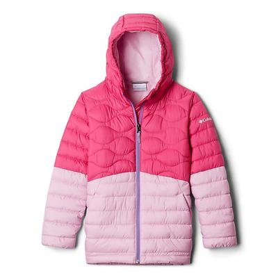 Girl's Humphrey Hills Puffer Jacket