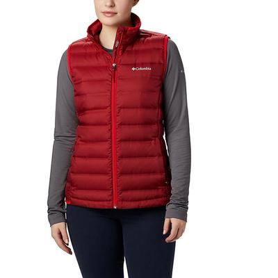 Women's Lake 22 Down Vest