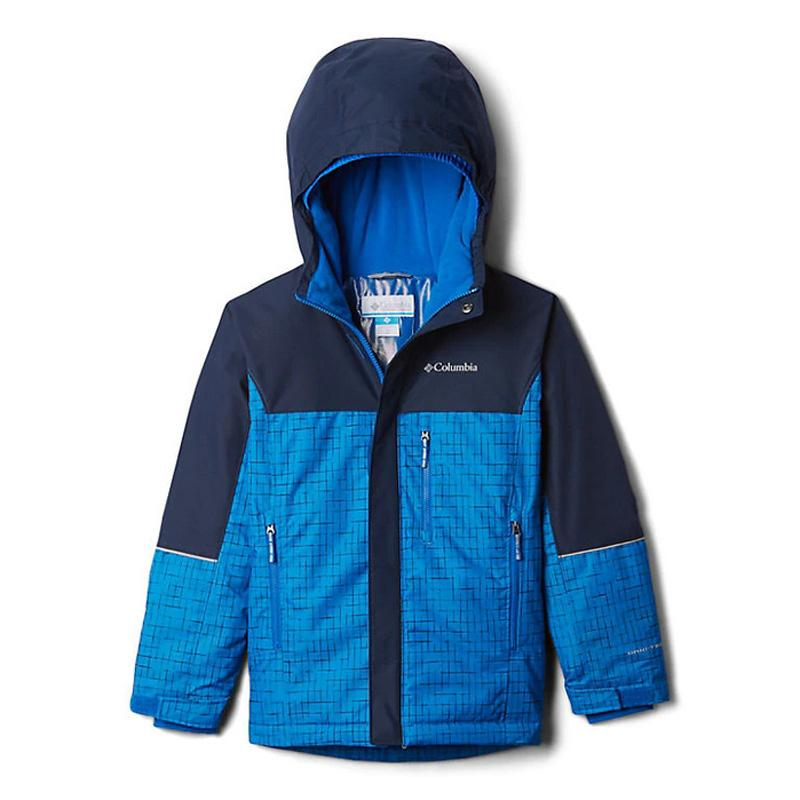 Boy's Mighty Mogul Jacket