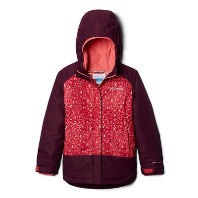 Girl's Mighty Mogul Jacket