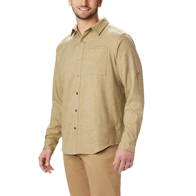 Men ' S Pilsner Lodge Ii Long Sleeve Shirt