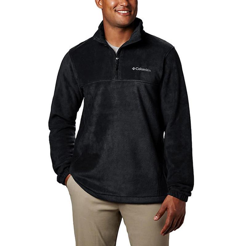 Men's Steens Mountain Half Zip Fleece