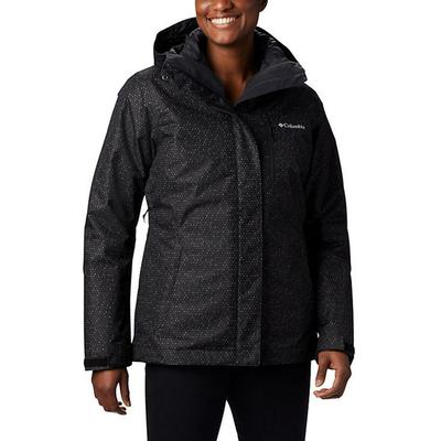 Women's Whirlibird IV Interchange Jacket