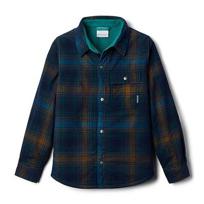 Boy's Windward Shirt Jacket