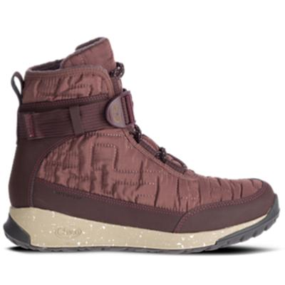 Women's Borealis Quilted Waterproof Boot