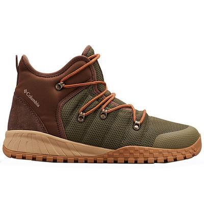 Men's Fairbanks 503 Mid Shoe