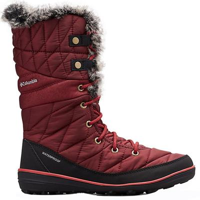 Women's Heavenly Omni-Heat Lace Up Boot