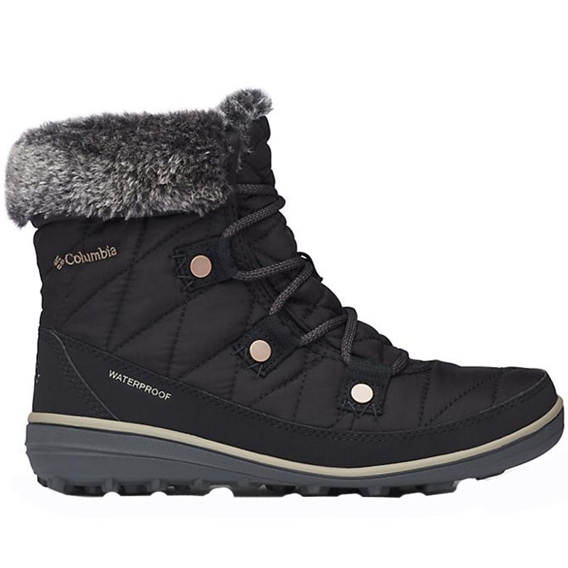 Women ' S Heavenly Shorty Omni- Heat Boot