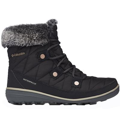 Women's Heavenly Shorty Omni-Heat Boot