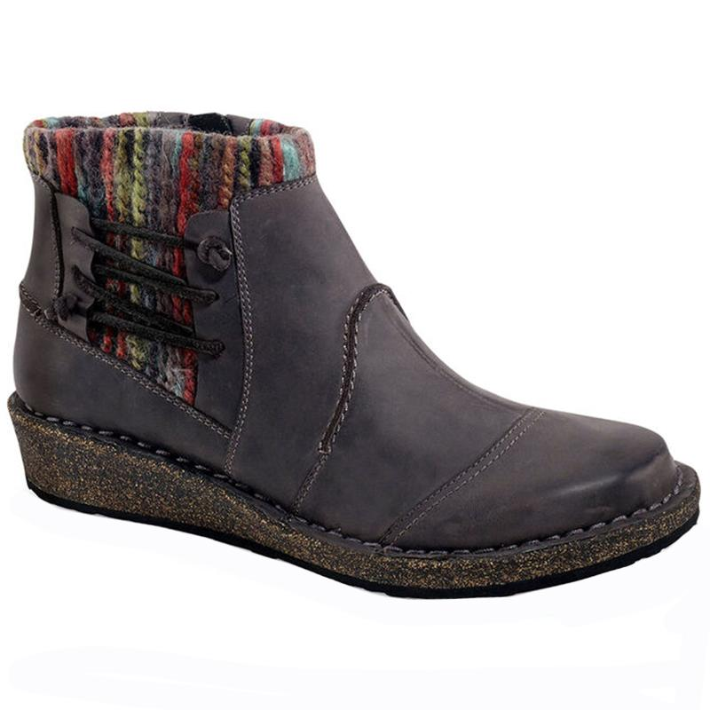 Women's Tessa Short Sweater Ankle Boot