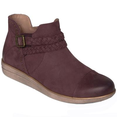 Women's Whitney Slip-On Bootie