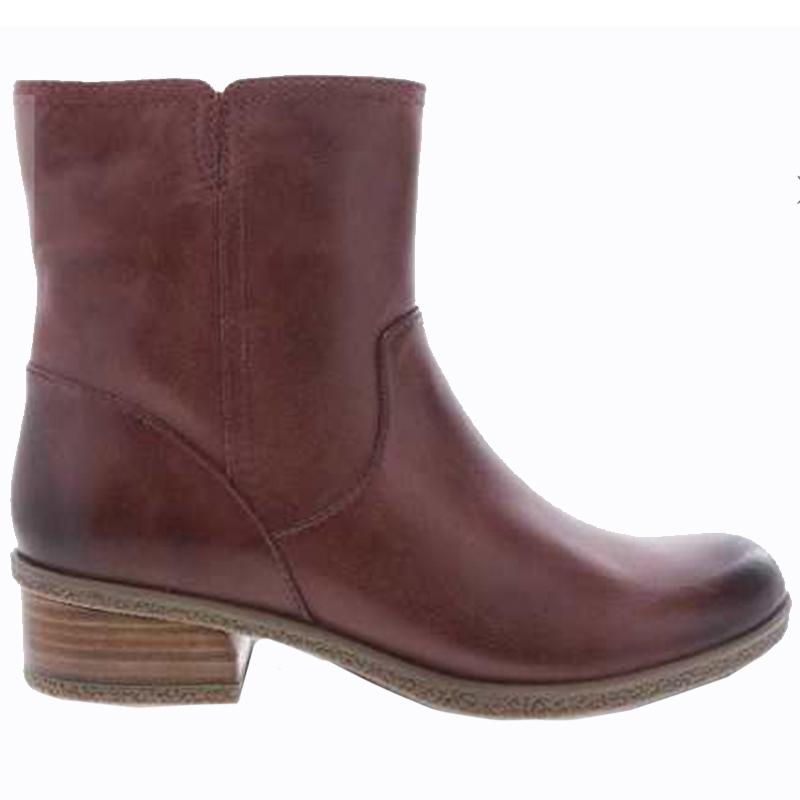 Women's Bethanie Spice Waterproof Burnished Boot